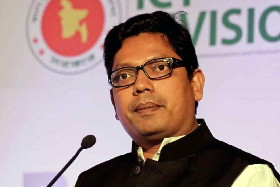 Palak assures support for smart DU campus