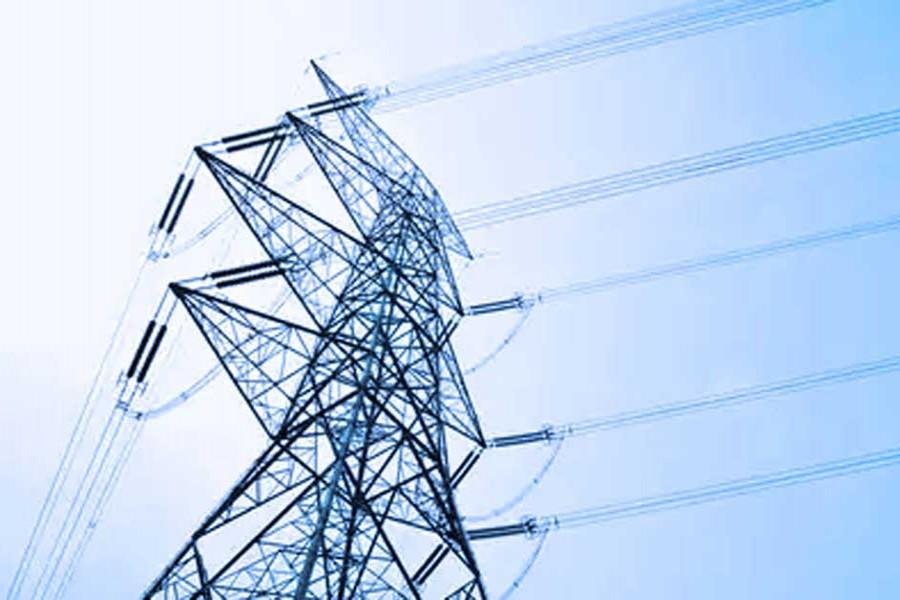 Mismatch between power supply and demand