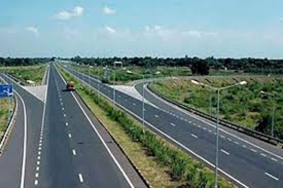Welcoming four-lane highways