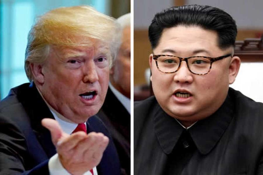 Trump's N Korean appeasement