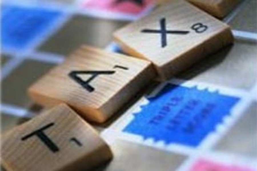 Source-tax on bank deposits up 16.18pc in FY 2019