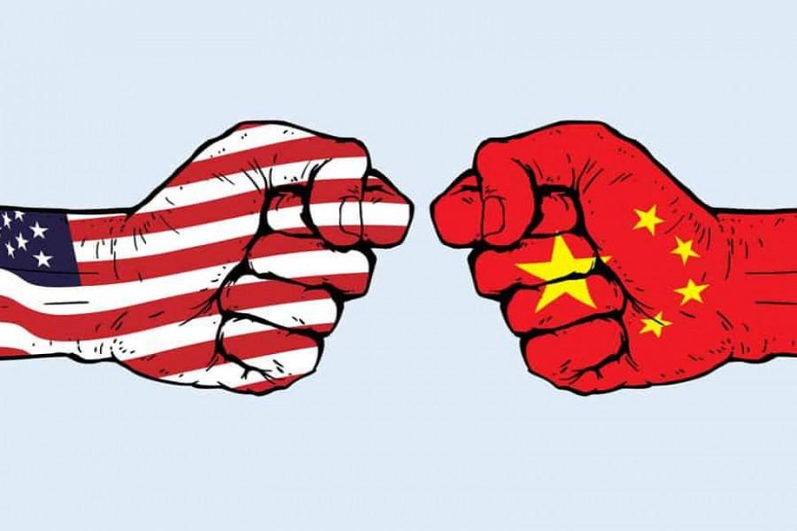 Goodwill reciprocity needed to end trade war