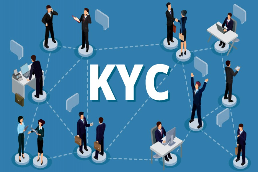 Introducing e-KYC