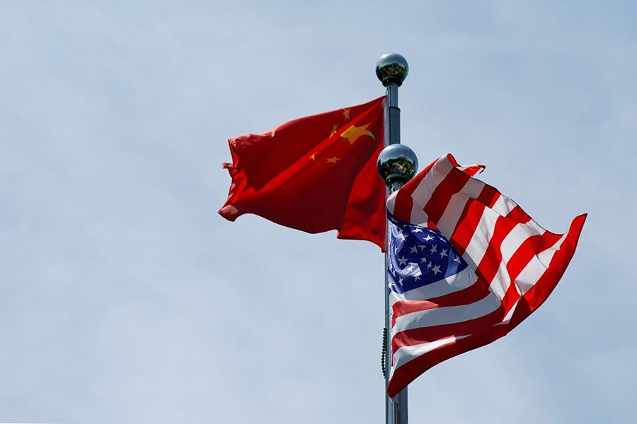 US, China tariffs could lower global GDP in 2020: IMF