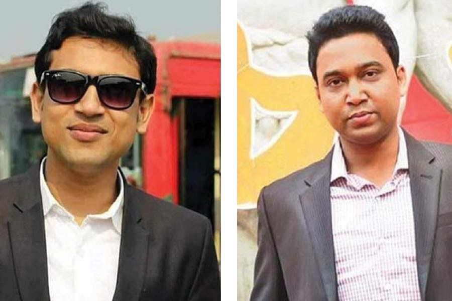 Shovon, Rabbani removed from BCL amid controversies
