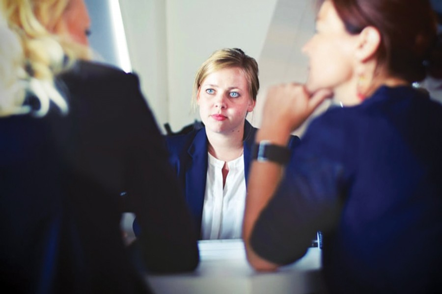 Making the most out of business review meetings in office