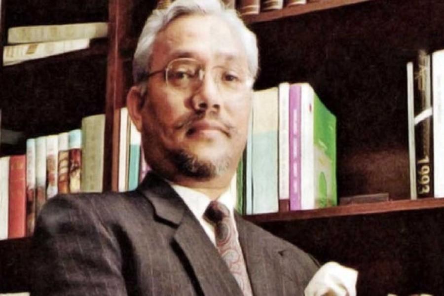 Dhaka wins court battle on Noor Chowdhury