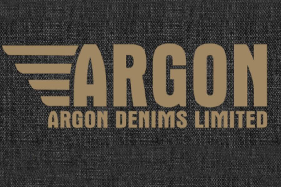 Argon Denims recommends 15pc dividend