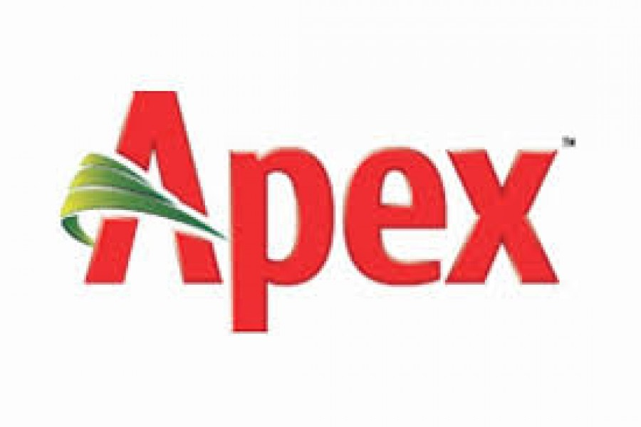 Apex Footwear recommends 55pc cash dividend