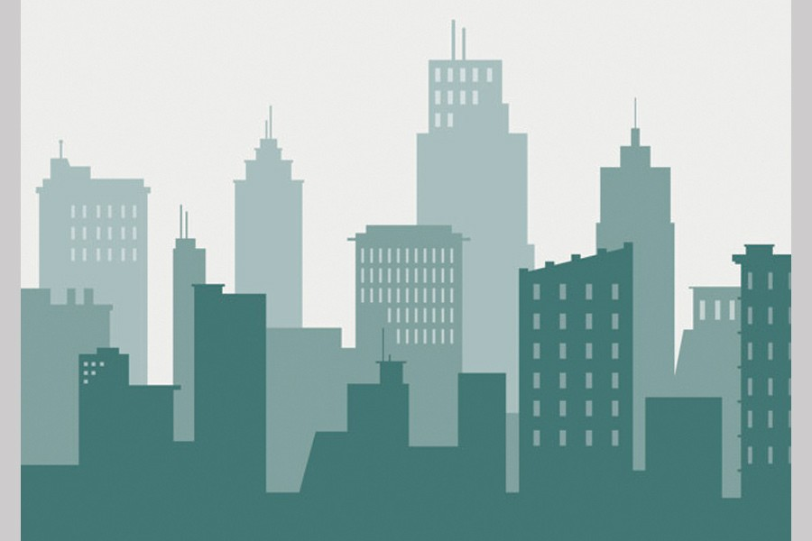 Urbanisation in an environmentally sustainable way