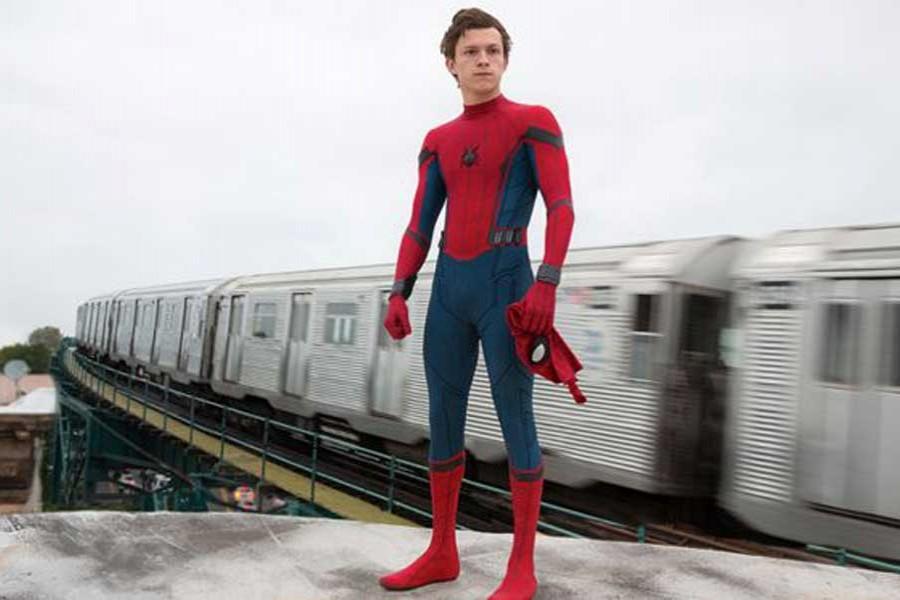 Spider-Man stays in MCU