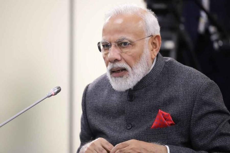 Indian economy under Narendra Modi 2.0: Facing strong headwind