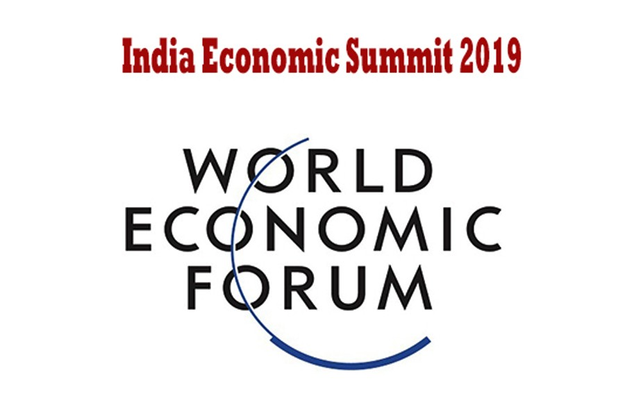 India Economic Summit kicks off