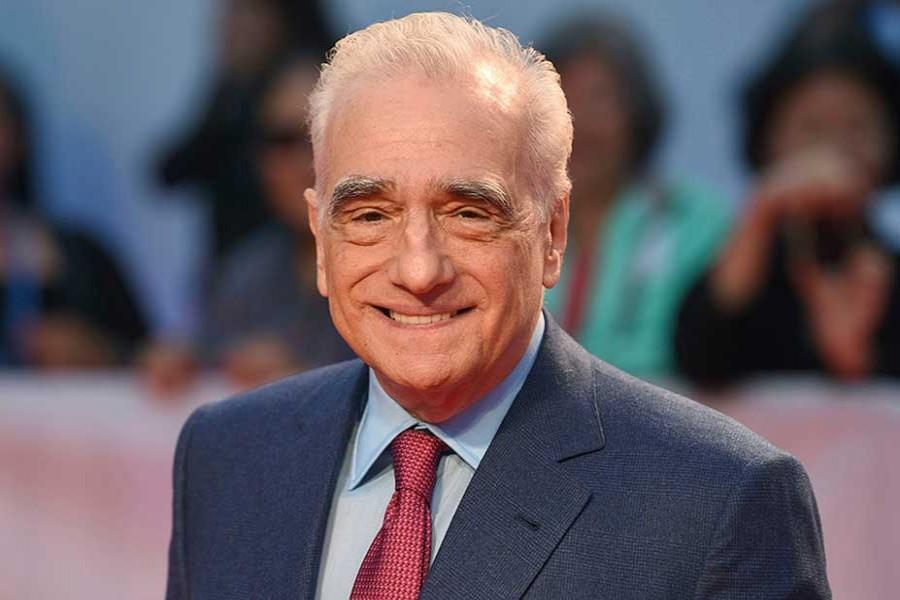 Marvel movies are 'theme parks', not cinema: Martin Scorsese