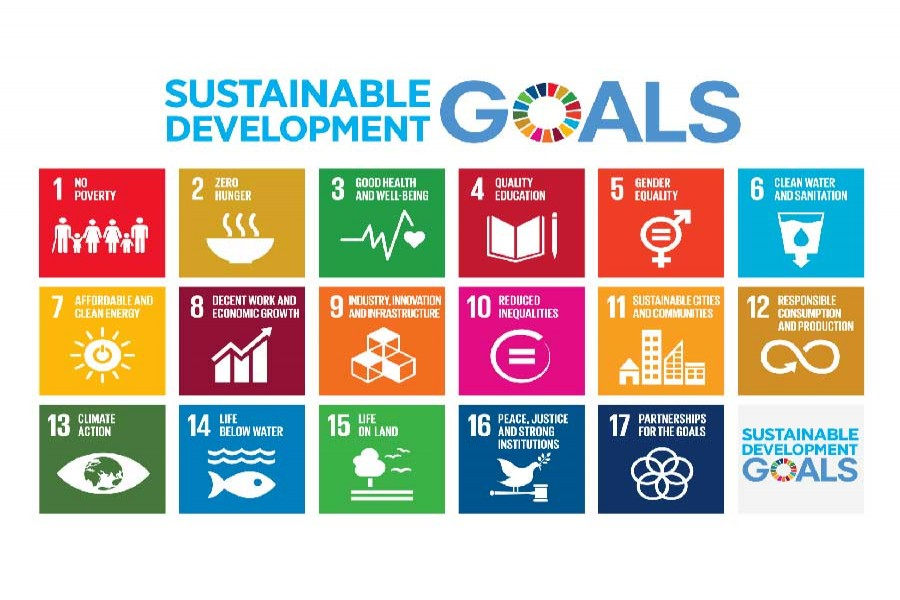 Functional use of youth dividend and promotion of SDGs