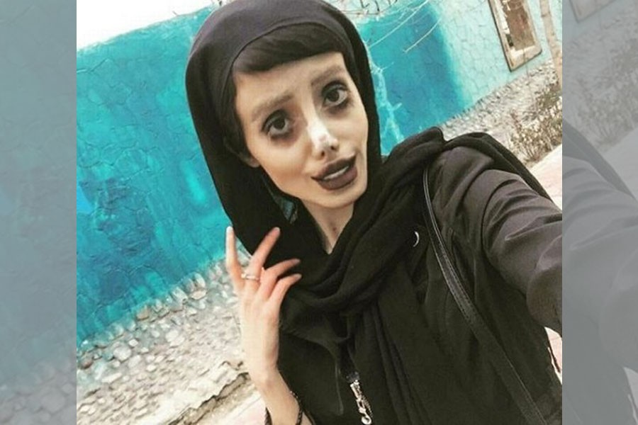 Iranian Instagram star 'arrested for blasphemy'