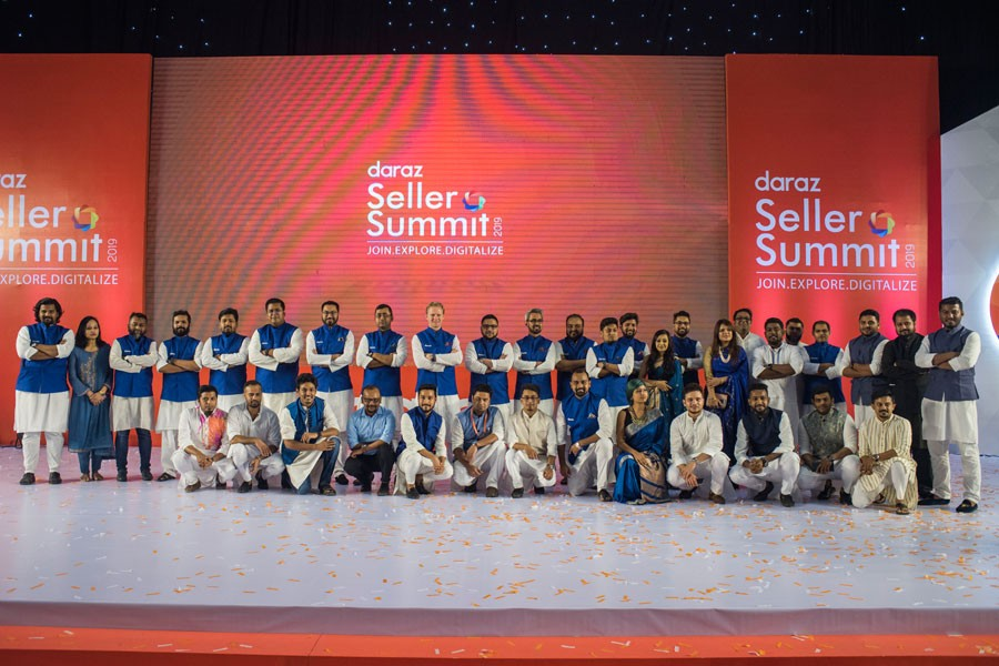 Daraz hosts seller summit