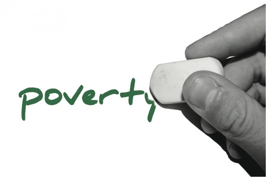 Thrust on macro-economic policy to reduce poverty