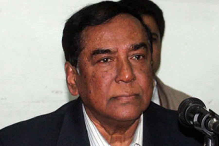 BNP leader Hafiz gets bail