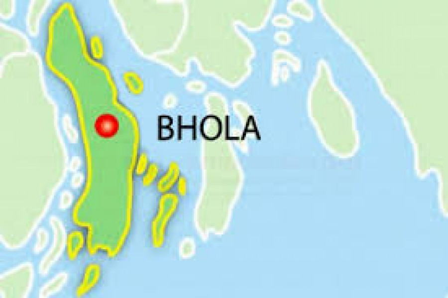 Bhola clash: Biplob, four others on three-day remand