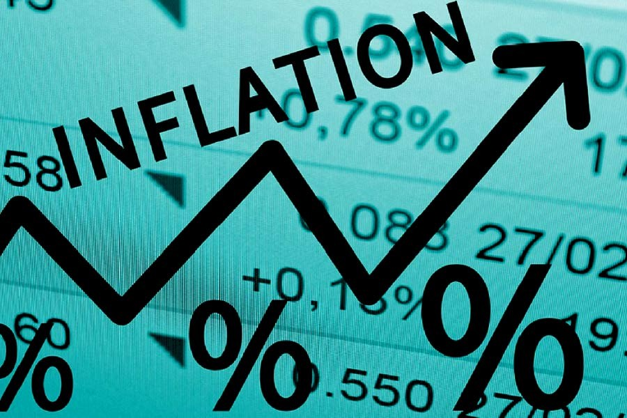 Inflation slightly declines in October