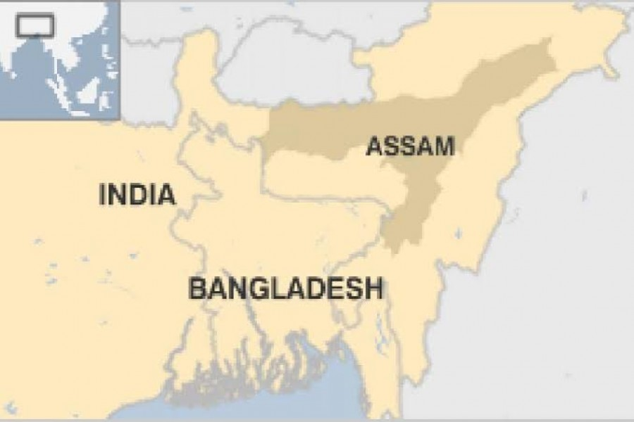 Tapping on trade with India's north eastern states