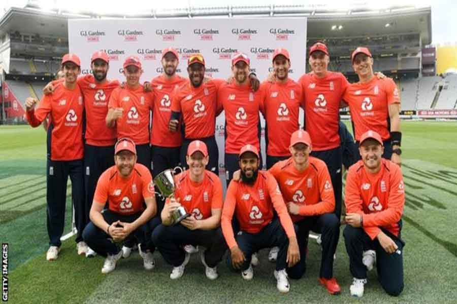 England beat NZ in super over to win T20 series 3-2