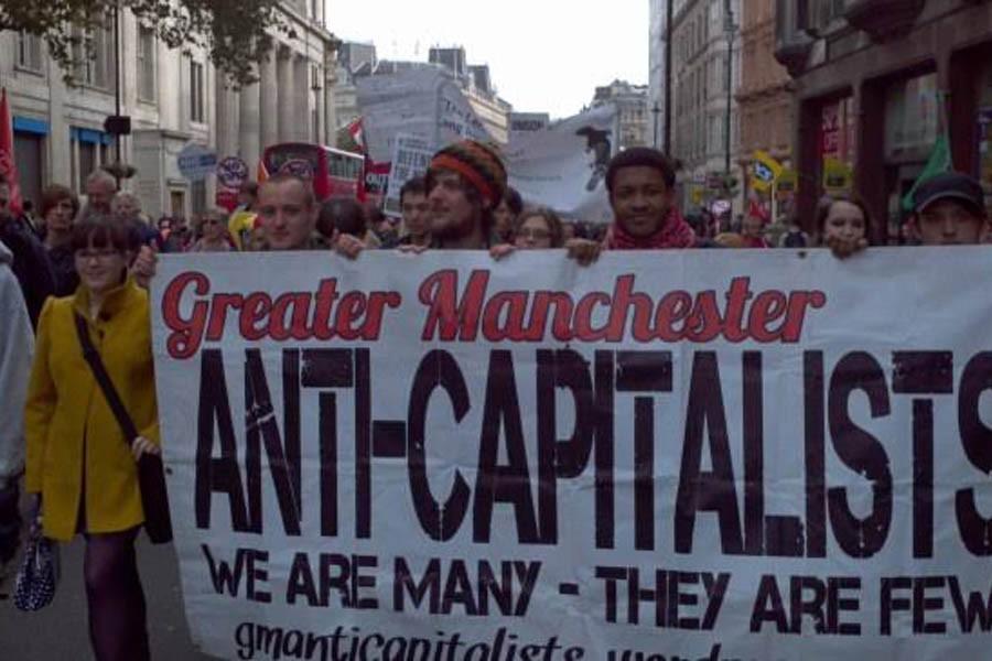 The new anti-capitalism