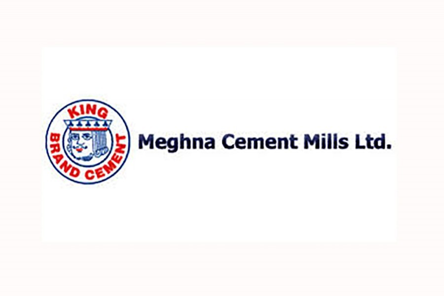Meghna Cement recommends 15pc dividend