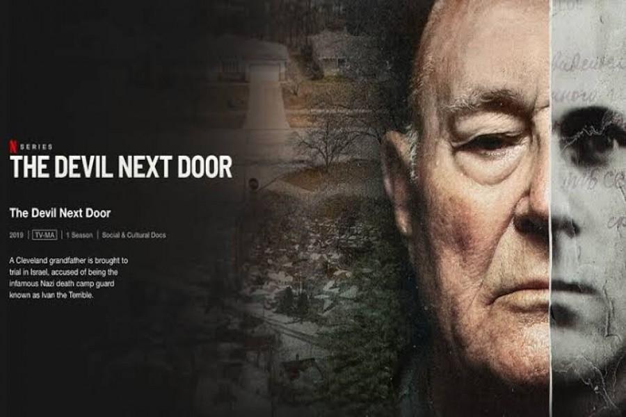 Poland reacts angrily to Netflix Nazi documentary