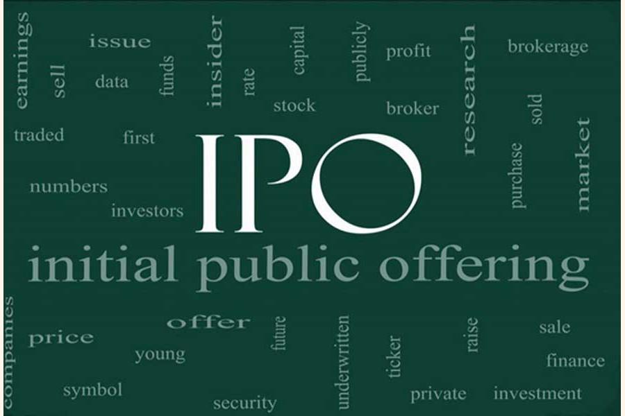 Stock market: Digitalising IPO process