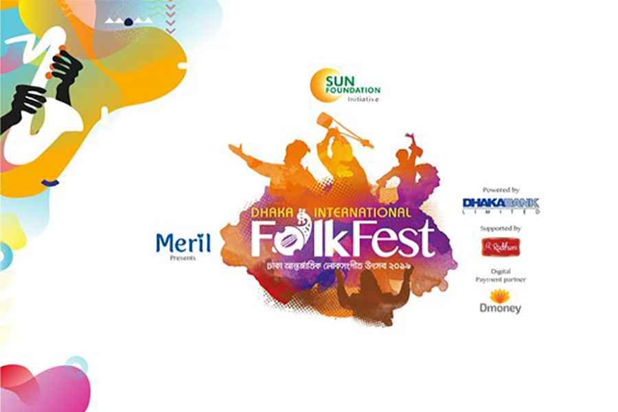 Fifth Folk Fest starts in city Thursday