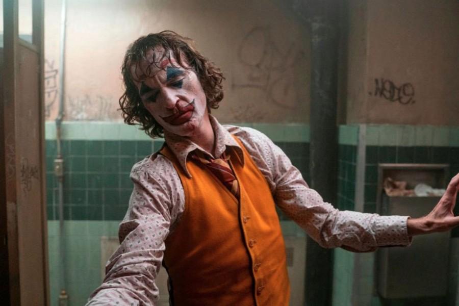 'Joker' first R-rated movie to surpass $1.0b milestone