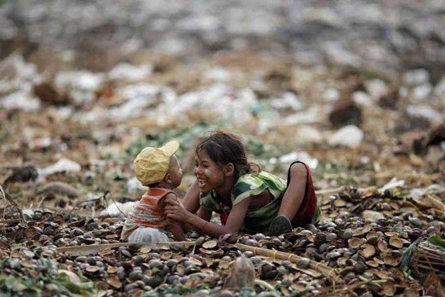 Little progress made for poorest children: Report