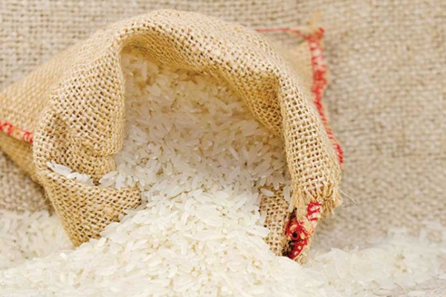 Now rice prices go up in Faridpur