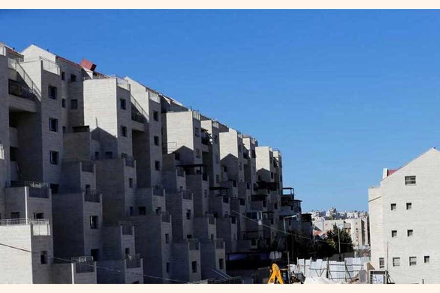 Peace becomes more elusive as US backs Israeli WB settlements