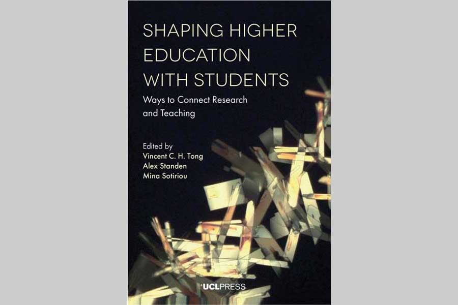 Involving students in research-based educational planning