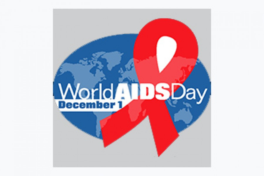 World AIDS Day Sunday