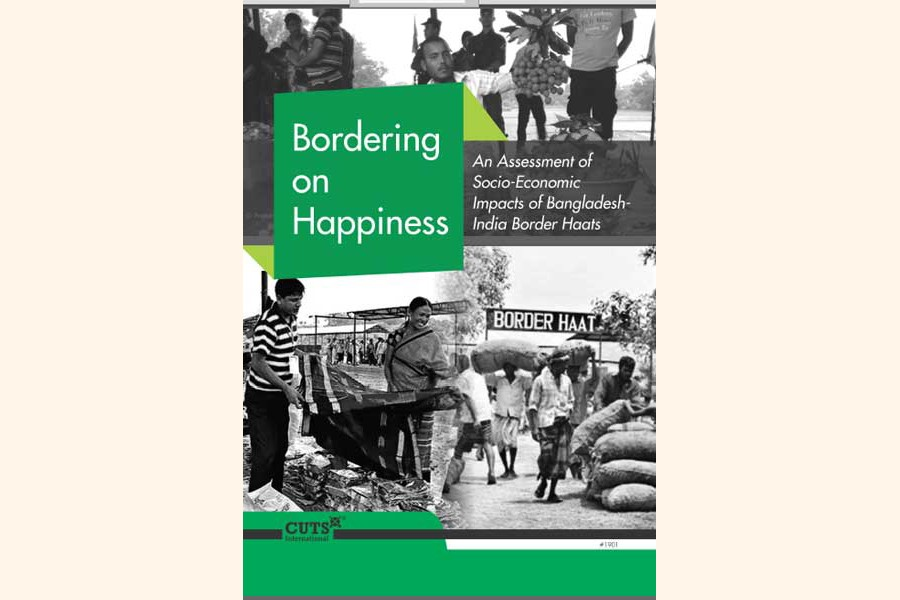 Firsthand assessment of makeshift Indo-Bangla border haats