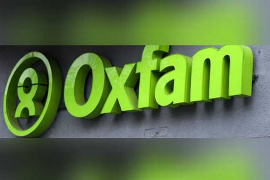 Oxfam says poor nations pay price for 'climate chaos'