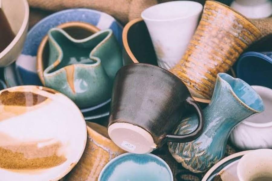 Exploring potential of ceramic industry