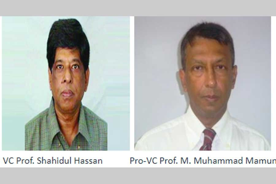 EWU VC reappointed