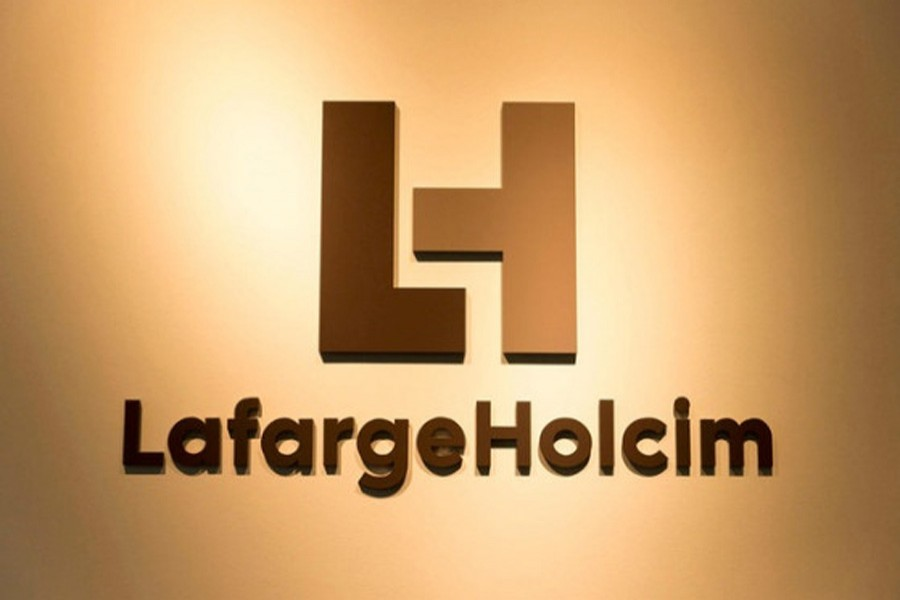 LafargeHolcim tops turnover for second week