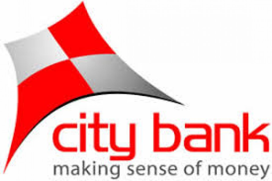 City Bank ties up with Indesore Sweater