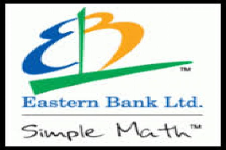EBL opens banking booth at Mirsarai