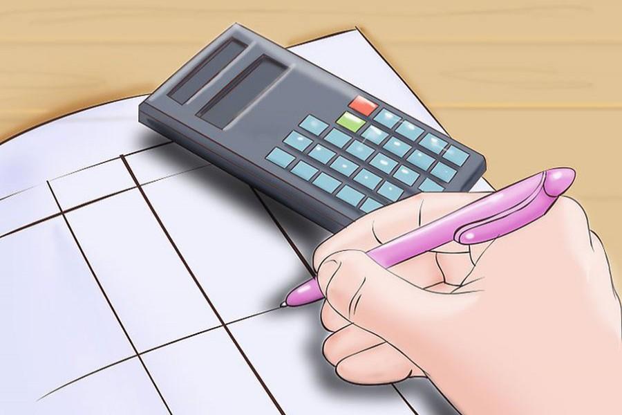 Boring accountants make life interesting