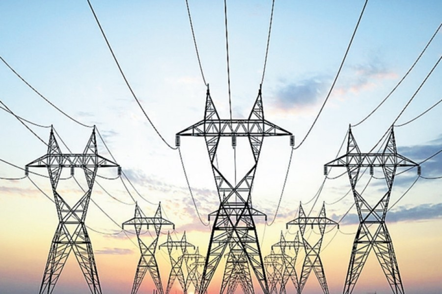 Extravagance in power generation