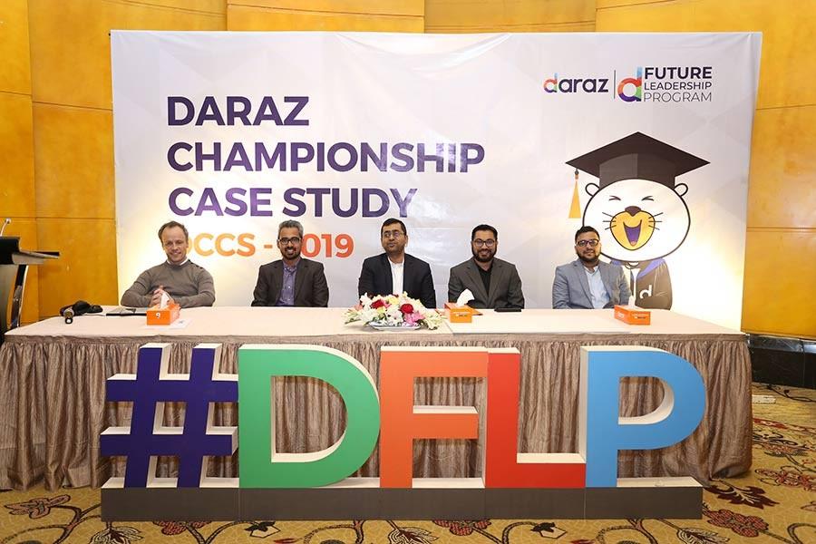 Daraz Bangladesh arranges future leadership programme