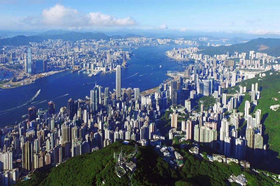 Hong Kong exchange to remain world's largest IPO market in 2019: Report