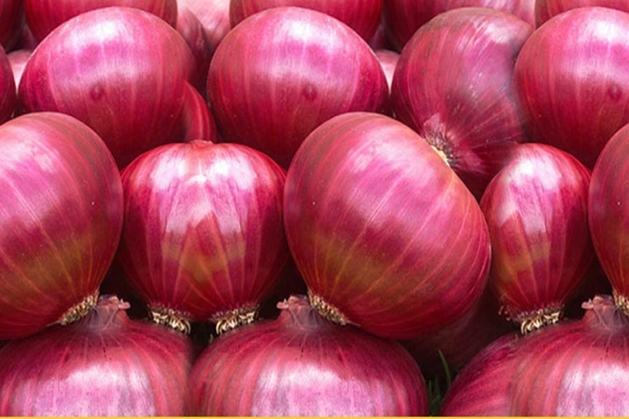 Onion, medicine and consumers' woes
